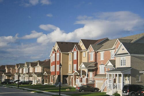 interior and exterior painting in Ottawa