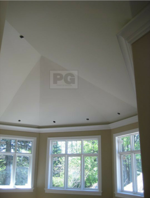 Interior Painting in Rockcliffe