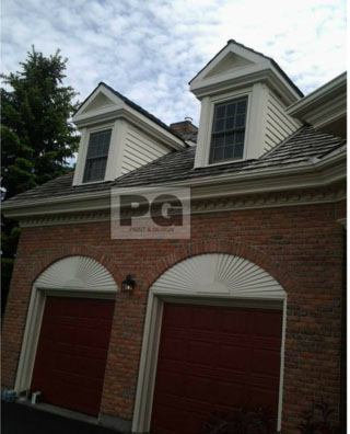 House painting in manotick for Exterior by design ottawa