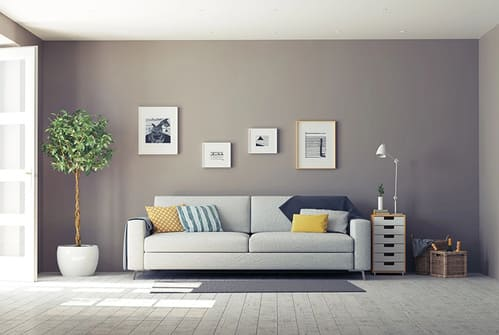 interior painting by painters in Ottawa