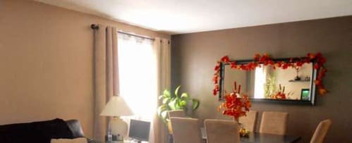 neutral paint colours interiors