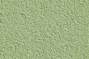 stipple ceiling paint colour green