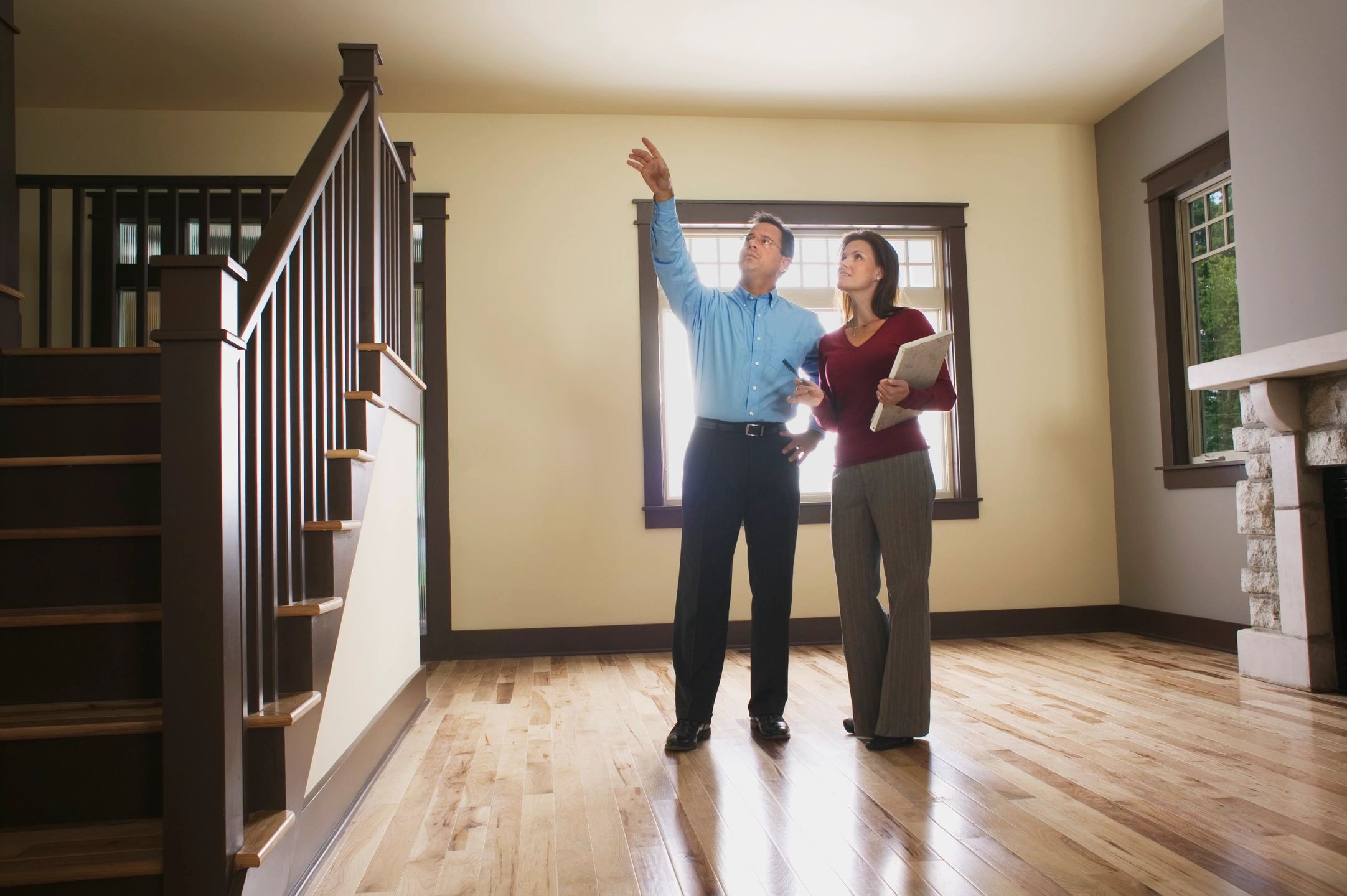ask all your house painting questions with a professional painter when they provide you with an estimate