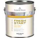 drywall primer by Benjamin Moore