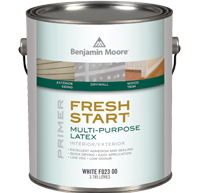 fresh start multi-purpose latex premium primer