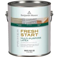 fresh start multi-purpose latex premium primer