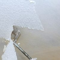 Stipple Ceilings Repairs