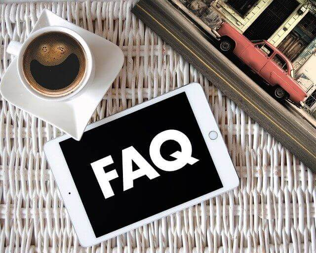 frequently asked questions about interior and exterior painting